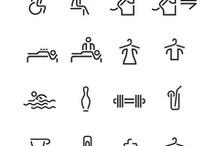 Icons / Значки/Иконки
