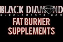 Fat Burner Supplements / When you use our fat burners in combination with our other health supplements, you'll be well on your way to developing visible, lean muscle.