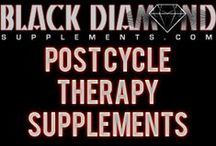Post Cycle Therapy Supplements / The Post Cycle Therapy (PCT) is used to intensify your workout with the creation of estrogen blockers, while letting your natural testosterone enhance your body to where you want it after your workout.