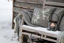Winter / Kaldt men vakkert