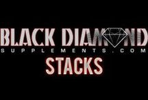 Stacks / Looking to get a great workout but not sure what specific supplements to take? Look into finding a stack instead.