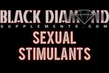 Sexual Stimulants / We work hard to bring you the best sexual stimulant supplements on the market at the lowest prices possible.
