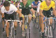 Ciclismo / Ciclimo 80-90