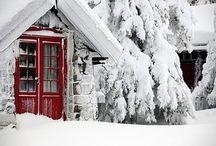 Cozy cabin / Hyttekos