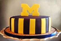 Michigan Treats / Michigan-themed food of all kinds! / by Michigan Athletics