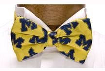 Game Day Swag / This board is designed to catalog all the best maize and blue clothing/apparel for you to wear on a Michigan Wolverines Game Day.  / by Michigan Athletics