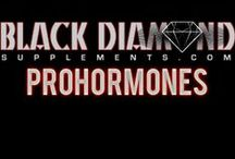 Prohormones / Prohormones are one of the most effective fitness supplements for putting on size and strength quickly.