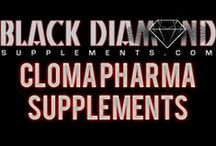 Cloma Pharma Supplements /