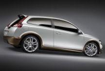Volvo C30 R Design