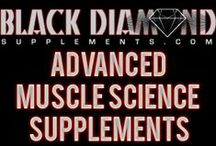 Advanced Muscle Science /