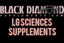 LG Sciences /