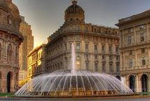 Italy Bucket List / Where we must go to experience la vita bella! / by Christine