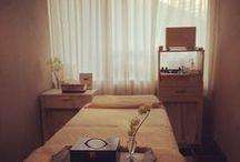 Private AROMA salon