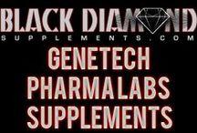 Genetech Pharma Labs /