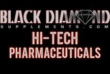 Hi-Tech Pharmaceuticals / Hi-Tech Pharmaceutical products are the perfect aid for any of your work out or weight loss needs.