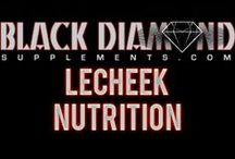 Lecheek Nutrition / Get pumped for your workout!