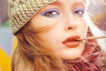 Autumn Hair Inspiration / .