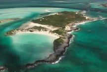 Caribbean Private Islands / Private islands for sale in the Caribbean and Central America from 7th Heaven Properties.