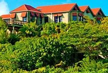 Historical Caribbean Homes / A selection of magnificent historical homes for sale in the Caribbean and Central America from 7th Heaven Properties.
