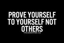 Words of wisdom ✌