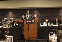 Speakers 2014 - National Black Pre-Law Conference and Law Fair / Meet Our Speakers at the 10th Annual National Black Pre-Law Conference and Law Fair 2014 on Friday, October 24, 2014 and Saturday, October 25, 2014 at the Houston Marriott Westchase in Houston, Texas.