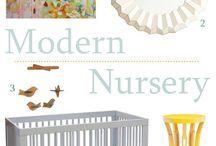 {the nest} / Everything nursery and baby decor inspiration  / by {babytalk}™