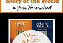 Homeschooling / Homeschooling methods, styles, subjects, encouragement, etc. ALL THINGS HOMESCHOOLING