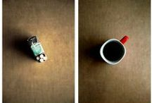 Coffee & Cigarettes / An ode to Coffee & Cigarettes (as wel a great film and a great song)