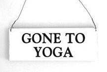 Yoga / Yoga