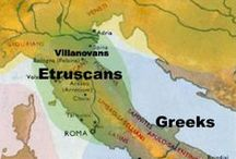Etruscan Civilization / Etruscan Civilization