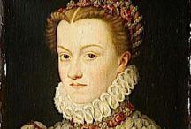 Catherine de Medici / by Katie Kindschi