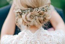 Brautfrisur   Bridal Hair