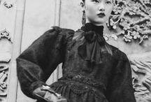 Black & White / Fotografie