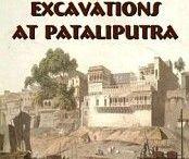 Ancient Pataliputra