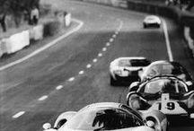 Sports Car Endurance Racing