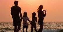 Family Time / Ideas, activities, and encouragement for spending time together as a family.