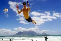 Cape Town Recreation