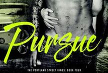 Portland Street Kings #4 - Pursue / Kelso & Ivy