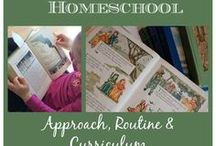 Classical Education / All things pertaining to Classical Education, whether homeschooling specific or not.