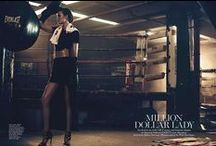 Boxing Glam