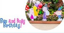 **Happy People Studio- Ben and Holly**