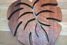 Woodworking hobby / DIY woodworking projects and ideas for home, summer house and as gifts.