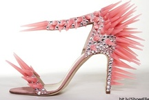 Extraordinary shoes for women / by Maurizio Sabella
