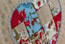 sewing / by valerie fleckner