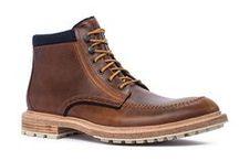 Men's Footwear / by Woolrich Inc.