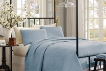 Bedding / by Woolrich Inc.