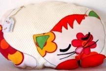 Specials babies cushions