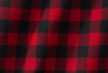 Buffalo Check  / by Woolrich Inc.