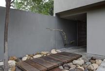 Architecture - outside