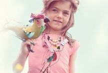 Childrenswear / by Claire Smith